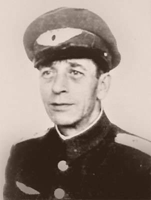Лазаров